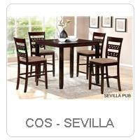 COS - SEVILLA